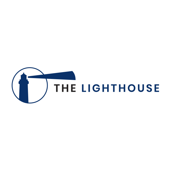 The Lighthouse logo by FroggaByte
